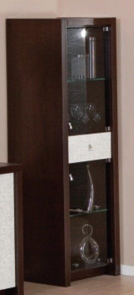 Витрина 1-дверная Оливье