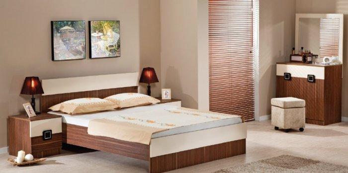 Спальня Атлас