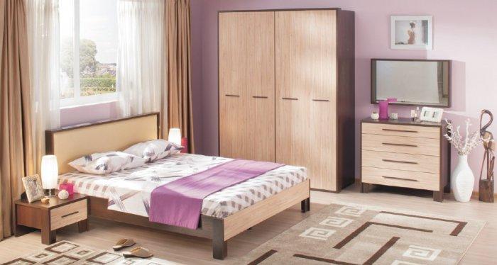 Спальня Дрезден