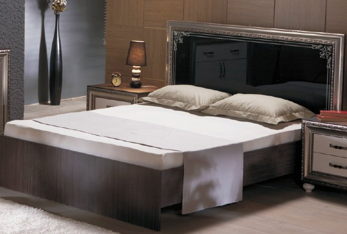 Двуспальная кровать 160 Элизабет