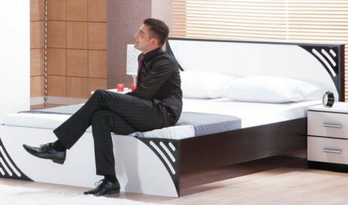 Кровать 160 Мирина