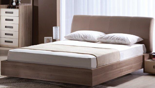 Двуспальная кровать 160 Петербург