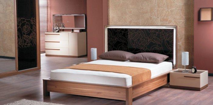 Спальня Венеция Эмбавуд