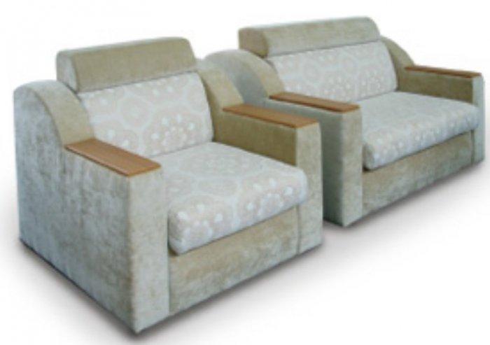 Кресло-кровать Дипломат-1