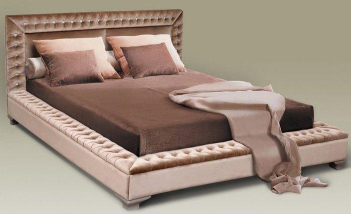 Двуспальная кровать Донателла - 180см