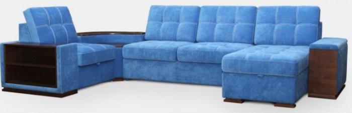 Модульный диван Династия