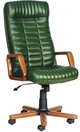 Кресло руководителя Olimp Extra
