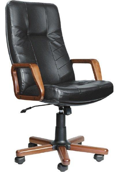 Кресло руководителя Sparta Extra