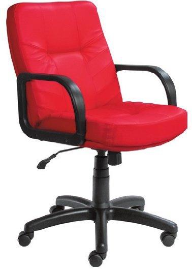 Кресло руководителя Sparta LB (низкая спинка)