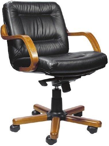 Кресло руководителя Senator Extra LB (низкая спинка)