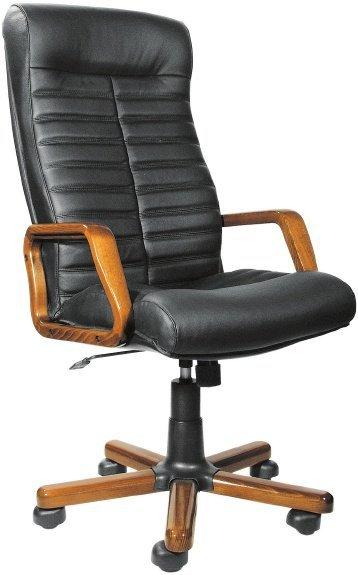 Кресло руководителя Orbita LUX Extra