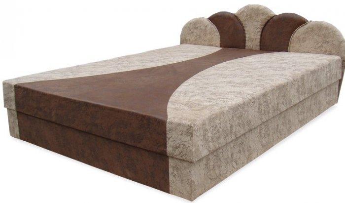 Двуспальная кровать Флирт 160 х длина 200см