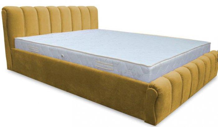 Двуспальная кровать Делис 160 х длина 200см