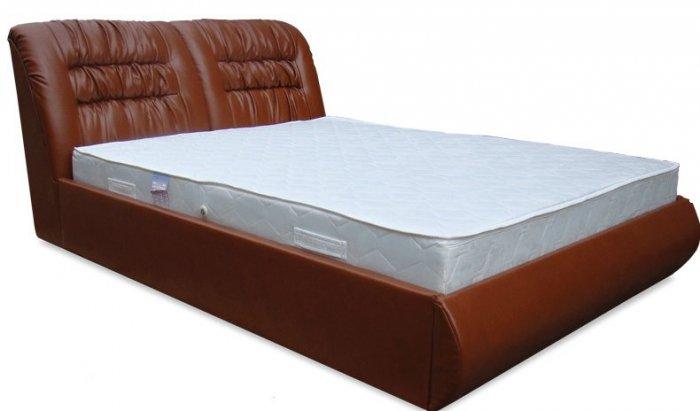 Двуспальная кровать Фараон 160 х длина 200см