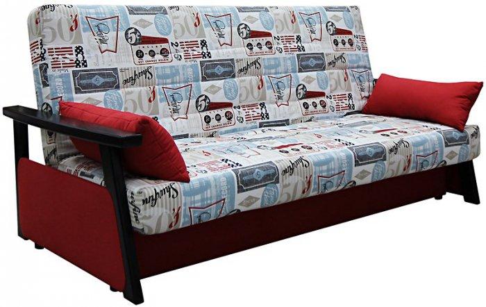 Диван-кровать Sofyno Чарли 3