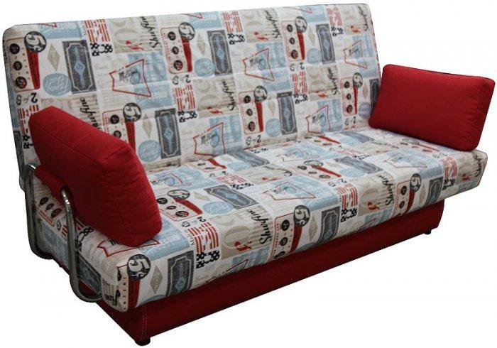 Диван-кровать Sofyno Чарли 4