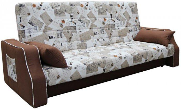 Диван-кровать Sofyno Чарли 2