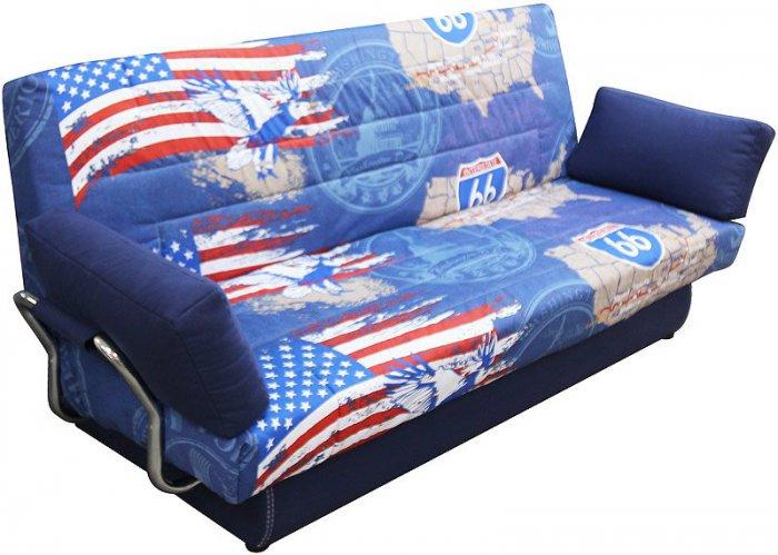 Диван-кровать Sofyno Чарли 5