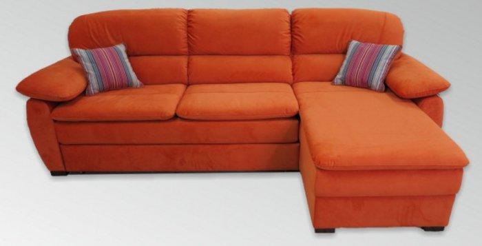 Угловой диван Кентукки