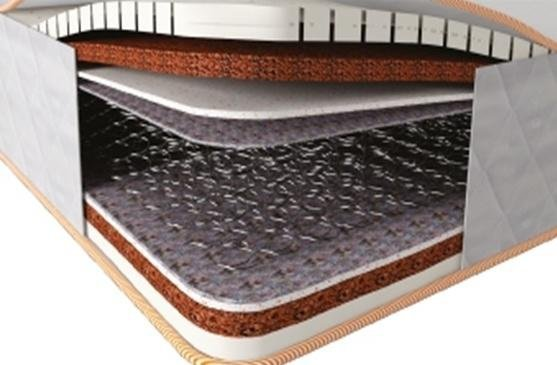 Двуспальный матрас Валенсия (Fохе 6) 180см