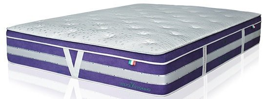 Двуспальный матрас Belucci/Белучи ширини 160x200 см