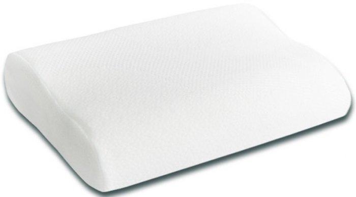 Ортопедическая подушка Britta Memory с охлаждающим эффектом