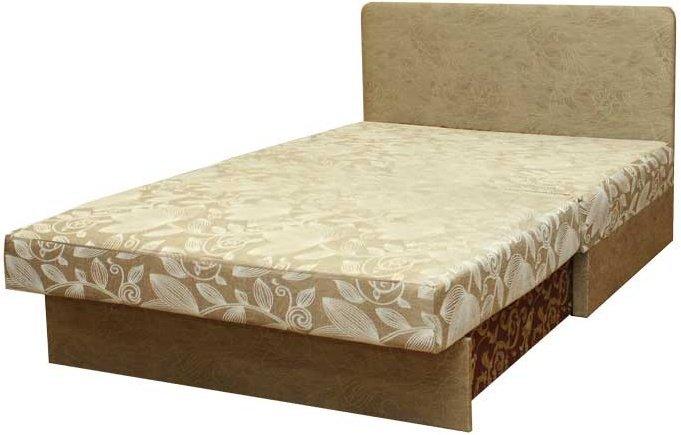 Полуторная кровать Микс 1,2