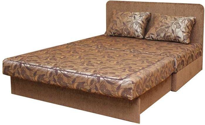Полуторная кровать Микс 1,4