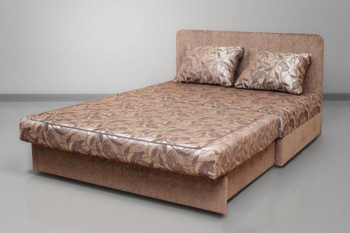 Двуспальная кровать Микс 1,6