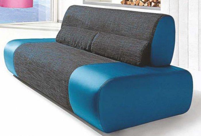 Модульный диван Мадена