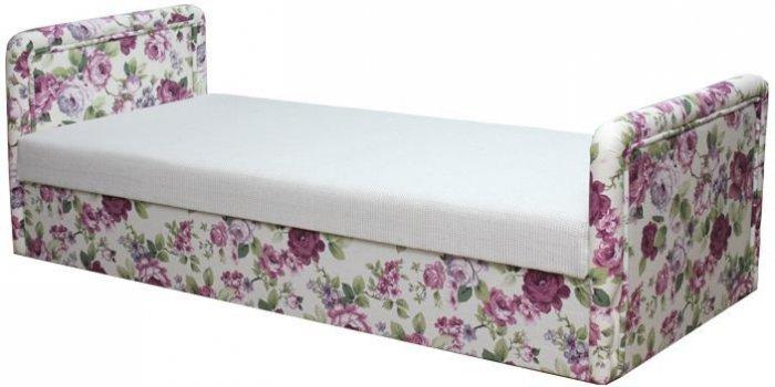 Односпальная кровать 0,8