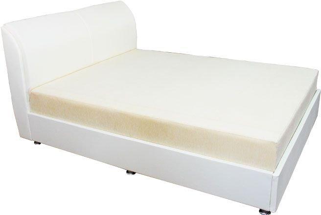 Полуторная кровать 1,4 блок