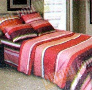Полуторный комплект постельного белья Wonderline -49WL