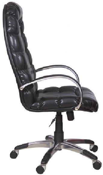 Кресло руководителя Марракеш Алюм мех. МВ