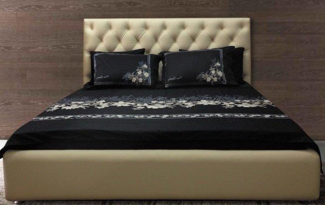 Двуспальная кровать Люссо (Lusso) 180x200