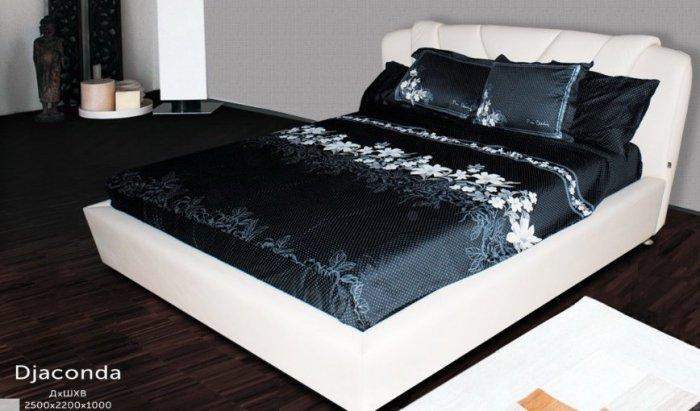 Кровать Джаконда (Djakonda) 200x200