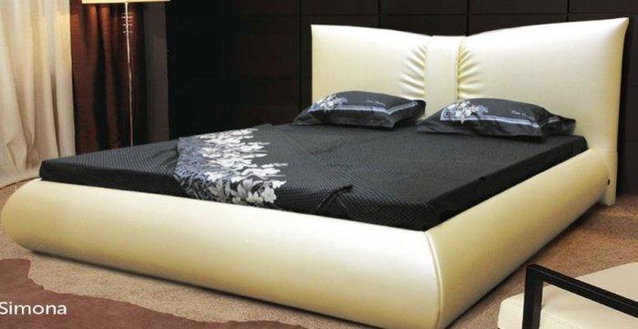 Кровать Симона (Simona) 200x200