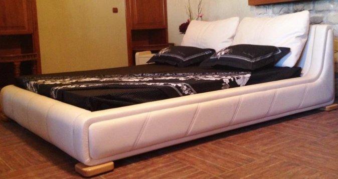 Двуспальная кровать Лексус (Lexus) 200x200