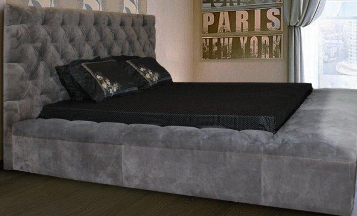 Двуспальная кровать Фантазия (Fantazia) 220x200