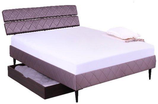 Двуспальная кровать Бизе 4