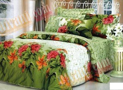 Двухспальный комплект постельного белья Wonderline -16WL