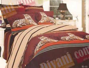 Двухспальный комплект постельного белья Wonderline -22WL