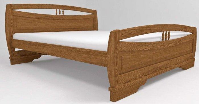 Кровать Атлант 21 - от 90 до 180см