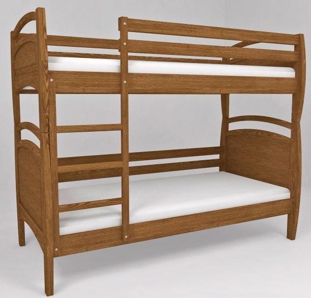 Двухъярусная кровать Трансформер 7 - 80x190см