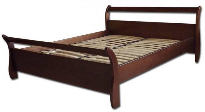 Полуторная кровать Виктория