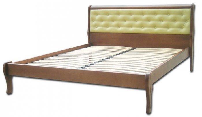 Полуторная кровать Вена