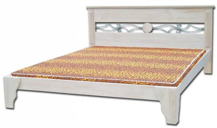 Полуторная кровать Версаль