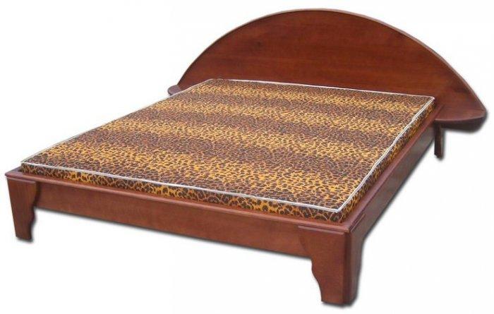 Полуторная кровать Аура