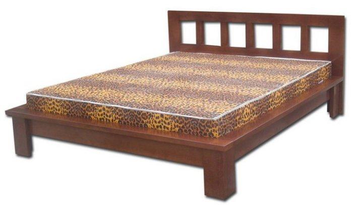 Полуторная кровать Модерн
