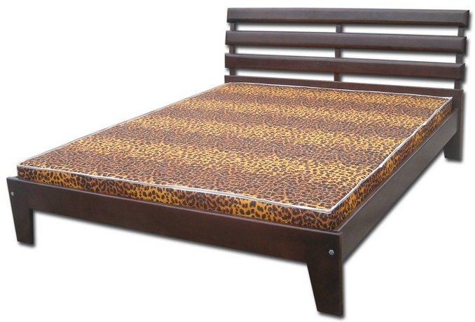 Полуторная кровать Комфорт